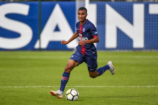 Youth League : Les jeunes du PSG s'offrent Naples