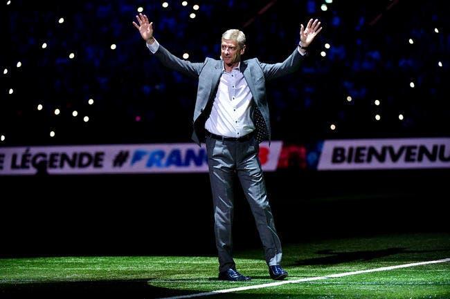 Ita : Arsène Wenger n'ira pas au Milan AC, c'est lui qui l'annonce