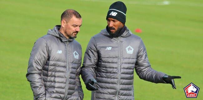 LOSC : C'est officiel, Nicolas Anelka rejoint Lille !