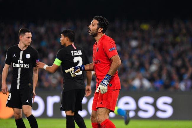 PSG : Le PSG n'est pas mort, Christophe Dugarry dit merci à ce joueur