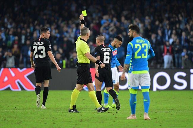 PSG: Paris mal arbitré, l'UEFA se venge accuse Stéphane Bitton