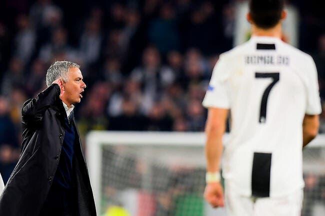 MU : Mourinho chambre à mort, et assume à 2000 %