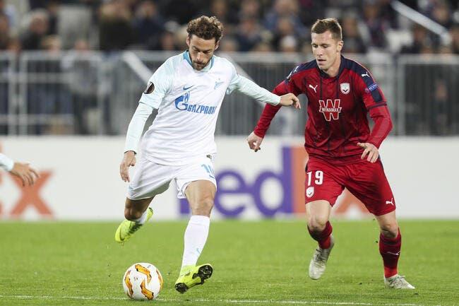 Indice UEFA: La France entre l'Ecosse et la Norvège…