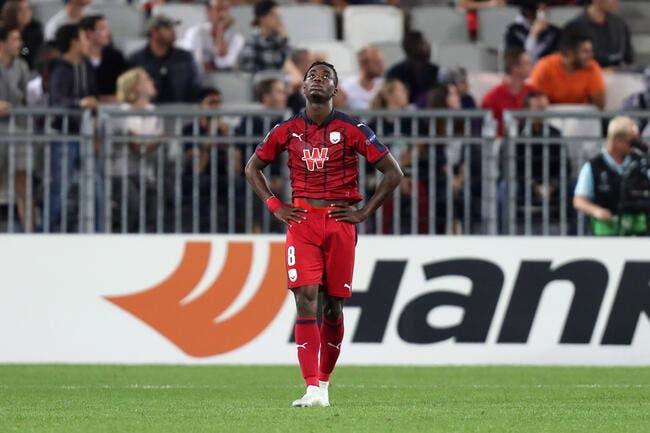 L1 : Bordeaux et Caen s'affaiblissent dans un accord inédit