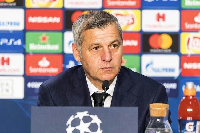 OL: Guardiola, Garcia… Genesio avait des comptes à régler