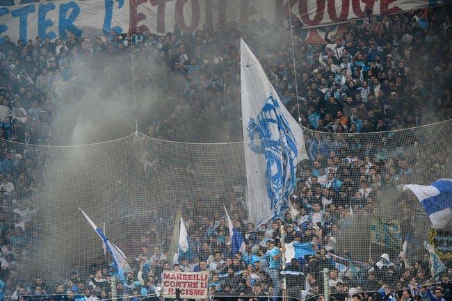 OM: Un accueil houleux pour les joueurs face à Dijon ?