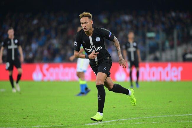 PSG : 528 ME, salaire, primes, commissions... Le très cher transfert de Neymar