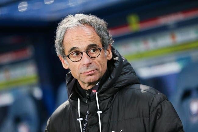 PSG: Fichage ethnique, JC Blanc charge Westerloppe