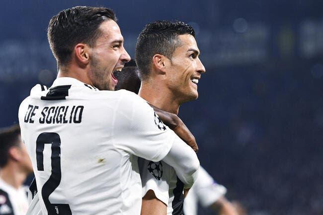 Ballon d'Or: Un sixième titre pour Cristiano Ronaldo, une évidence pour Evra