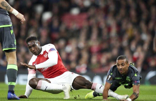 LOSC: Arsenal en panique, très mauvaise nouvelle pour Lille