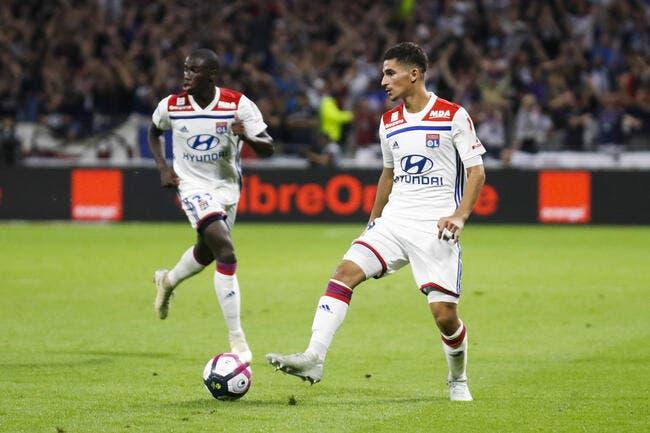 OL: Danger au mercato, la Juventus kiffe trois Lyonnais