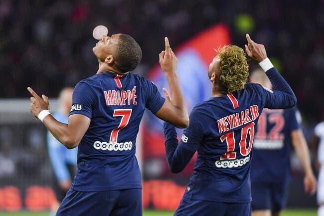 PSG: Paris est tranquille, Football Leaks n'intéresse pas les Français