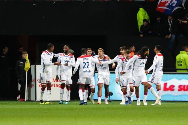 OL: Pierre Ménès félicite l'Olympique Depay