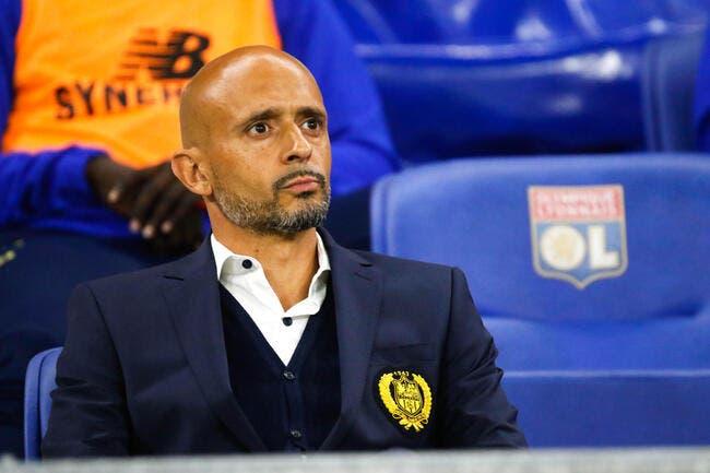Liga - Celta Vigo : Miguel Cardoso (ex-Nantes) remplace Antonio Mohamed