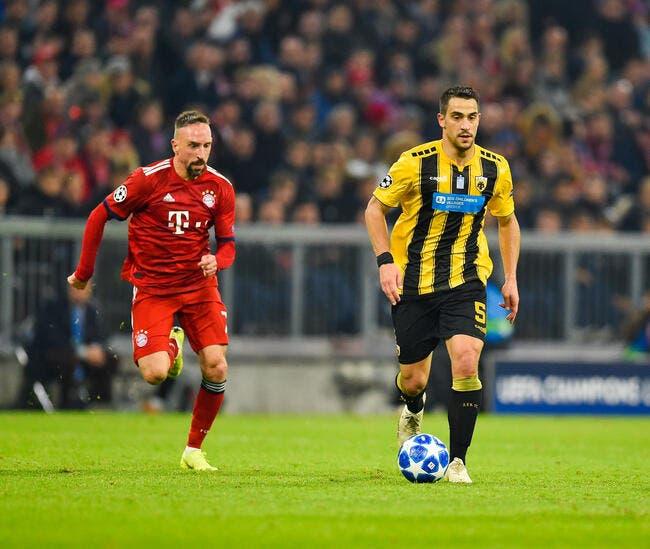 All : Pourquoi Ribéry a mis trois claques à Patrick Guillou