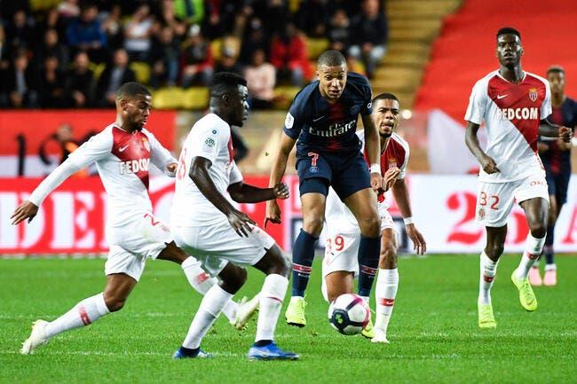 ASM : Dugarry dégomme les starlettes de Monaco, ça fait très mal