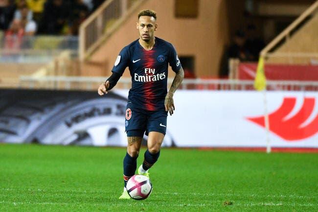 PSG : Le Real doit foncer sur Neymar, un ancien du Barça se lâche