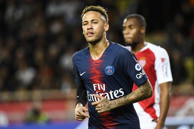 PSG : Paris est prévenu, Neymar fera ce qu'il veut au mercato