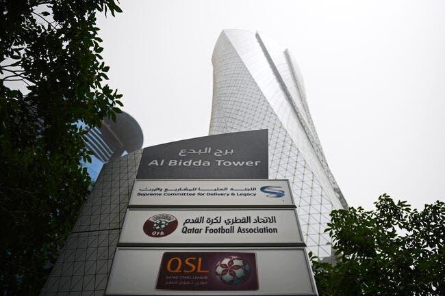 Qatar 2022 : Des sélections hébergées... en Iran ?