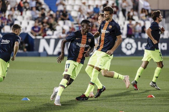 Un dirigeant du Barça ravive la rumeur, Neymar joue les pompiers — PSG