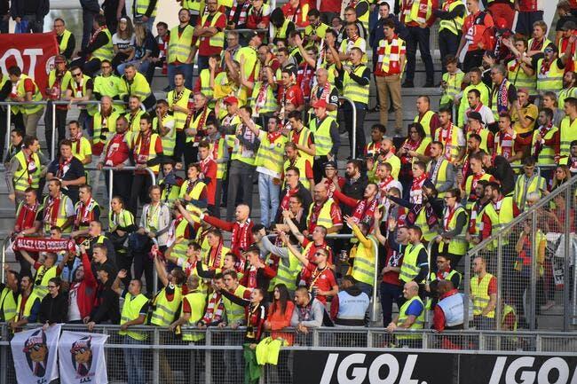 Gilets jaunes: Le foot s'arrête, des problèmes en Coupe de France?