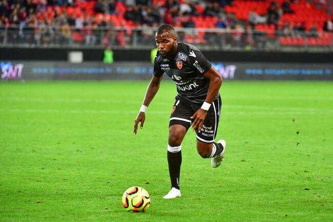 LFP : Le Paris FC récupère une victoire sur tapis vert