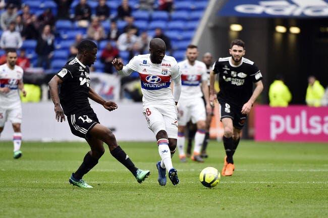 OL : Amiens va se gaver avec Ndombélé au mercato, merci Lyon