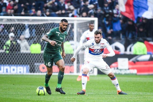 OL-ASSE : Le derby Lyon-Sainté décalé de 15 minutes, la LFP explique pourquoi