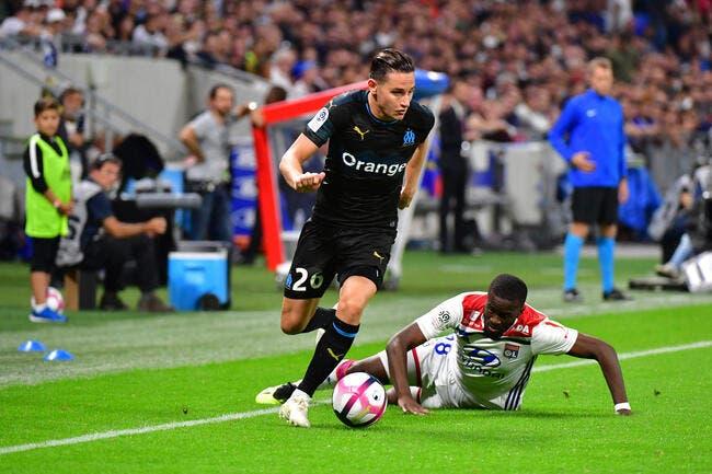 OM: Le Bayern Munich a bien entendu le message de Thauvin