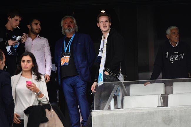 OM: Le clan Louis-Dreyfus veut revenir et ramener Ribéry