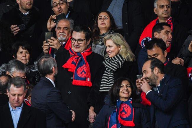 PSG: La LFP cartonne Envoyé Spécial et son scoop bidon