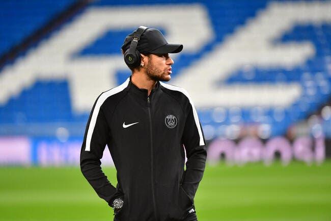 PSG: Neymar se lâche, les journalistes prennent cher