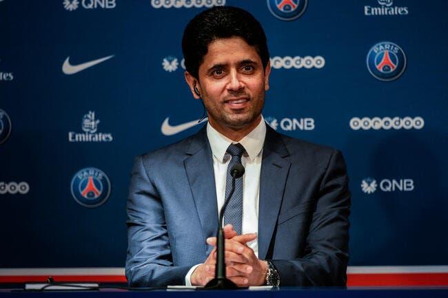 PSG : Paris paie les impôts de ses joueurs en France, c'est presque un scandale