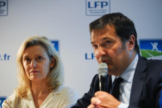 ASM: Un Javier Tebas à la LFP, Monaco aurait adoré
