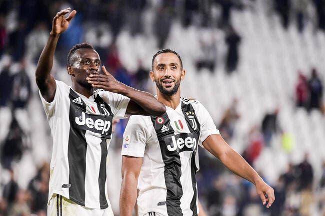 OM: La Juventus éteint cette rumeur persistante au mercato