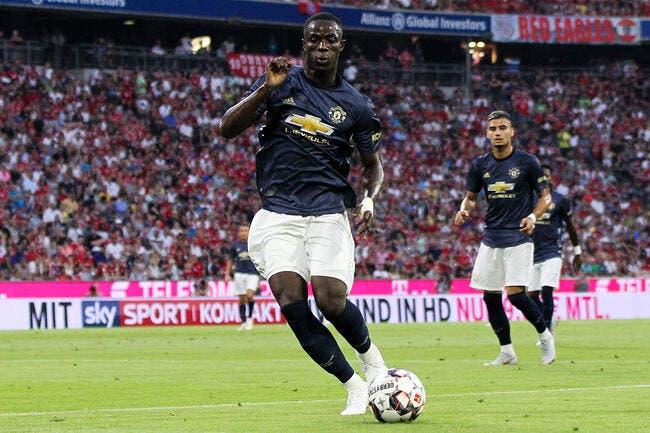 PSG : Un remplaçant de Manchester United à Paris, et puis quoi encore ?