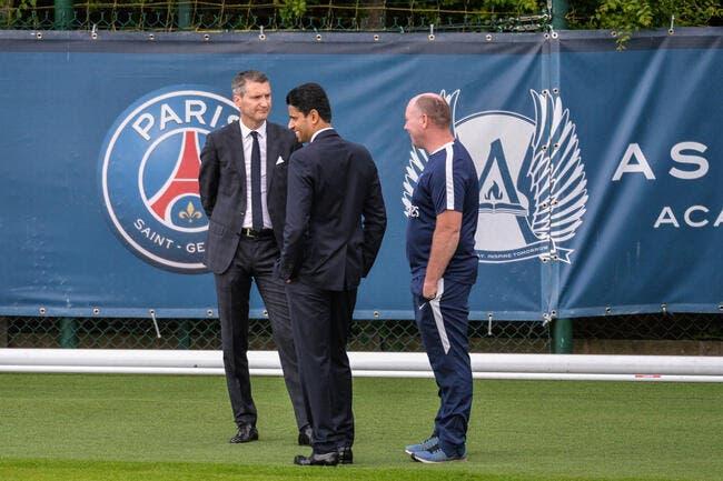 PSG : Un fichage ethnique à Paris ? «Une connerie, une fumisterie !»