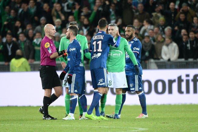 OL-ASSE : Détesté à Lyon, il mise sur un exploit des Verts !