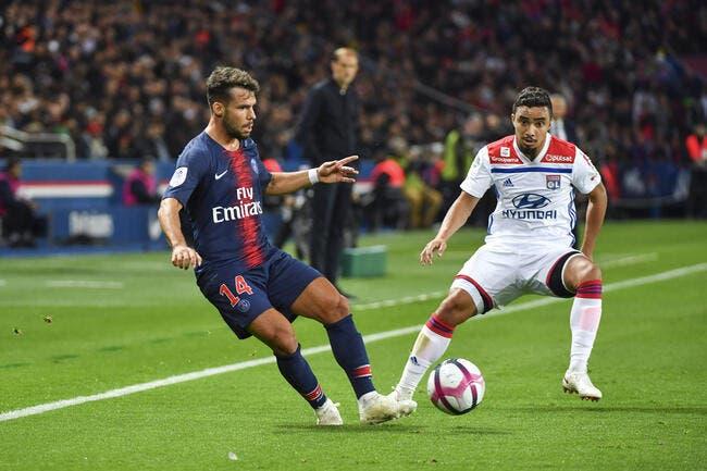 OL : Le PSG déjà 15 points devant, Lyon n'en fait pas une maladie