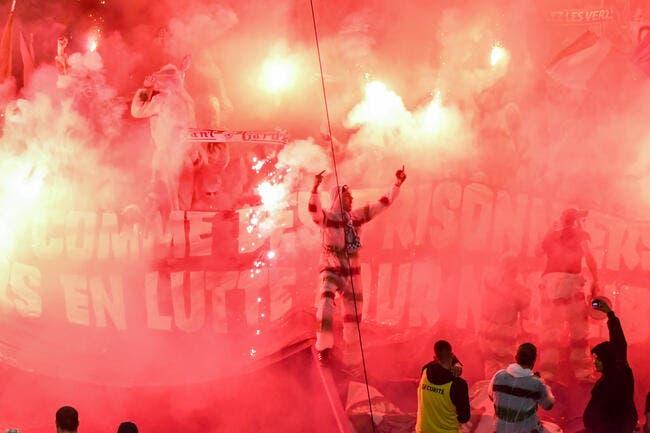 PSG : Aucune menace sur Paris-Liverpool, l'UEFA craignait une riposte