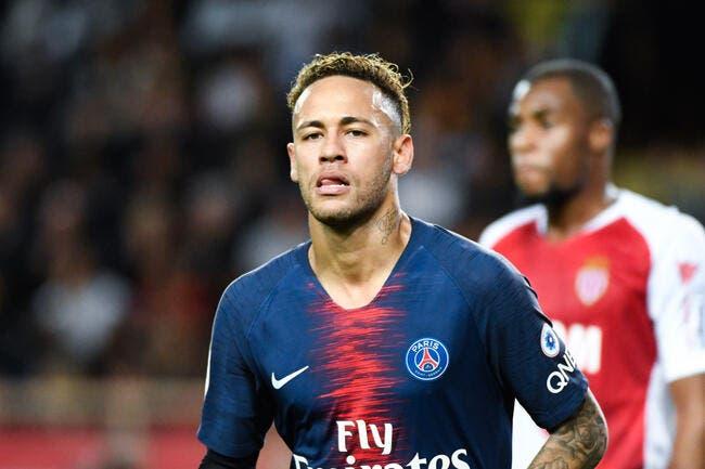 PSG : Il n'y a qu'un seul club espagnol qui peut se payer Neymar !