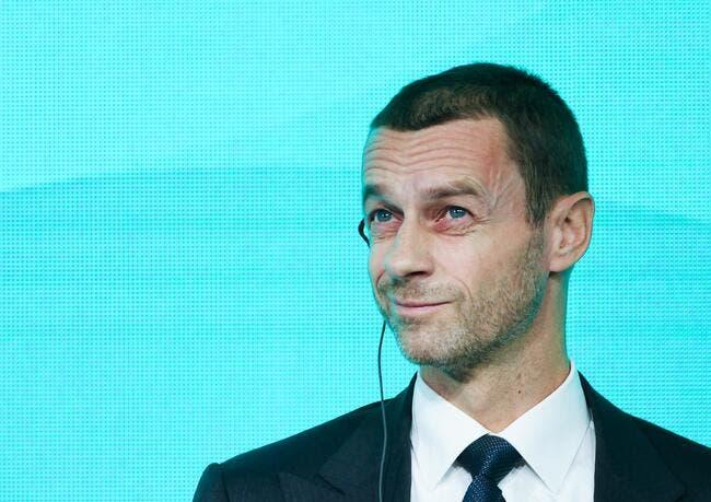 UEFA : La Coupe d'Europe des pauvres va bientôt voir le jour