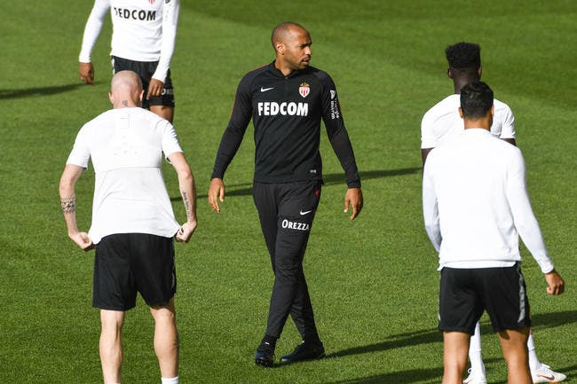 ASM: Henry en a marre des fessées, Monaco va défendre
