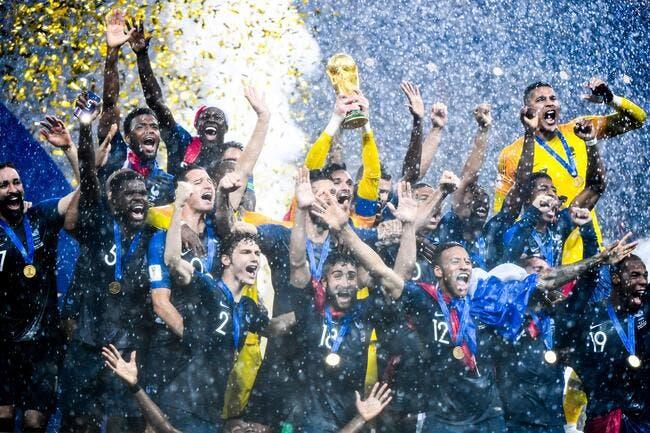 CDM 2018 : Une finale France-Croatie, Wenger ne veut plus jamais revoir ça