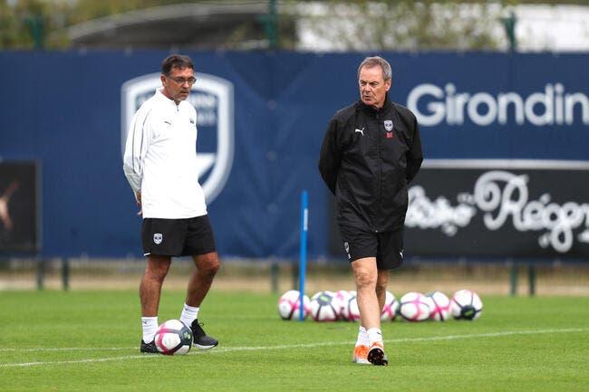 FCGB: Kamano et Kalu, deux recadrages s'imposent à Bordeaux