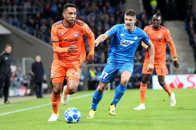 OL: Mino Raiola offre un défenseur lyonnais au Milan AC