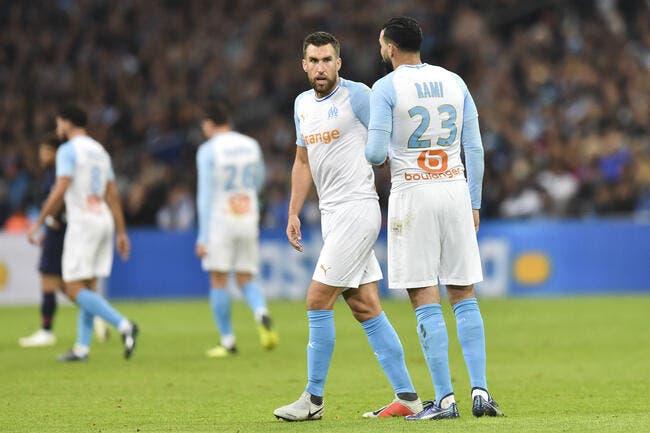 OM : Ce coup de sifflet pour le PSG qui enrage Rudi Garcia