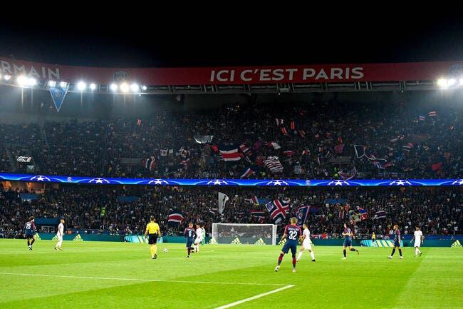PSG: Paris enchaîne avec un nouveau sponsor français