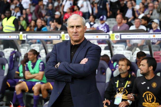 TFC: Pas de suspense, Toulouse annonce une fessée à Paris