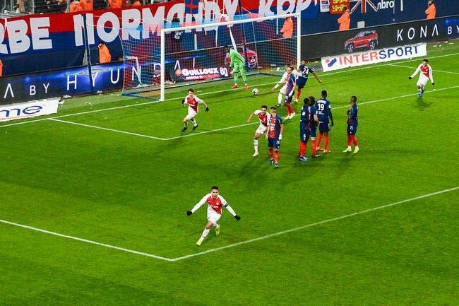 L1 : Enfin, le Monaco d'Henry arrache sa première victoire !